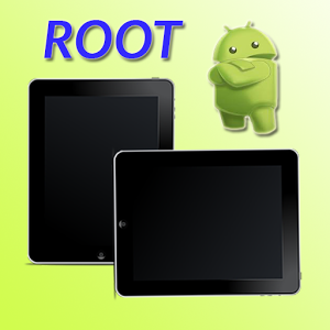 How to Root Tablet