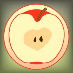 Foraging Flashcards Fruits
