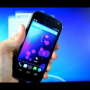 Samsung Galaxy Nexus Guide