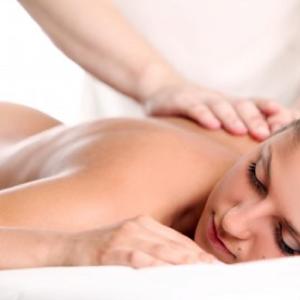 Hidden Valley Massage
