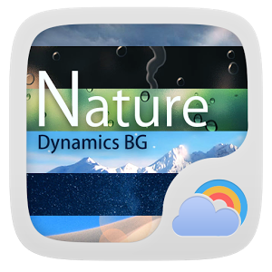 Nature Reward Dynamic Weather