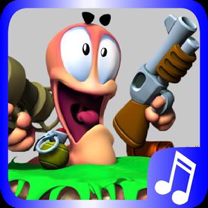 Worms Armageddon Sound Board