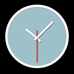 Clock+ (Android 4.4 KitKat) clock information kitkat