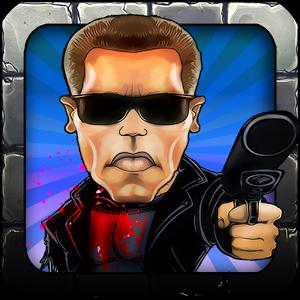 Action Heroes: Terror Smash