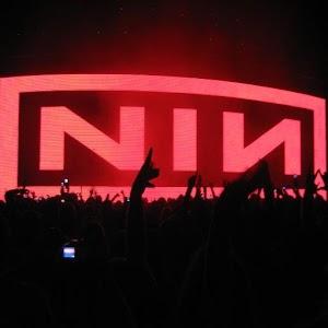 Nine Inch Nails News & Rumors! inch nails world