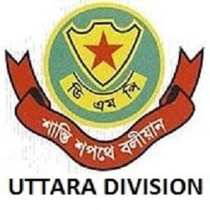 DMP Uttara Bangladesh
