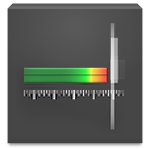 dB Level (Premium)