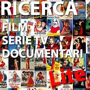 Ricerca Film SerieTv Streaming