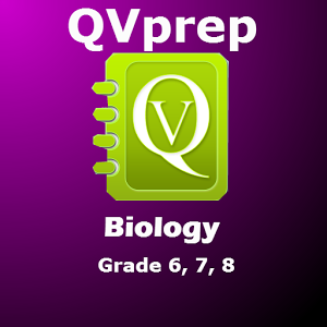 Science Grade 6 7 8 Biology