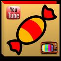Candy Crush Saga Video App