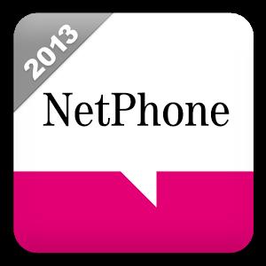 NetPhone Mobile Cloud 2013
