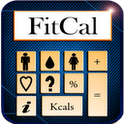 FitCal - Fitness Calculators