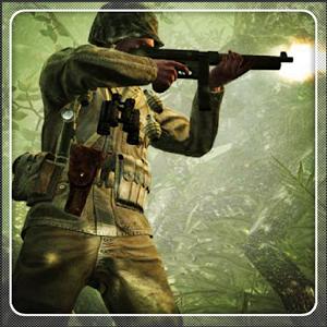 Sniper Battle Shooter