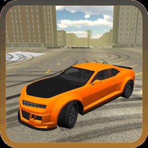 Extreme Car Crush Simulator 3D car crush simulator