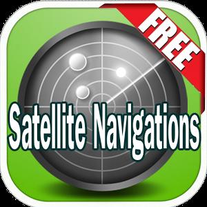 Satellite Navigation GPS Free free satellite tv