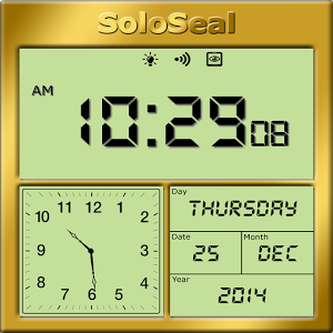 Awesome Clock Apps Android