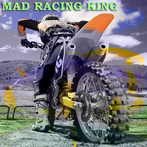 Darkness King Rider