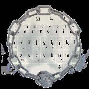 Prime Metal TouchPal
