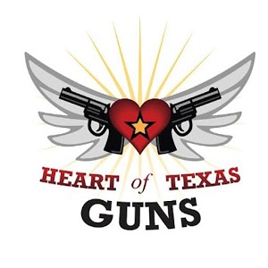 Heart of Texas Guns