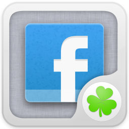 GOwidget for Facebook