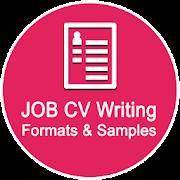 Job CV Writing Formats