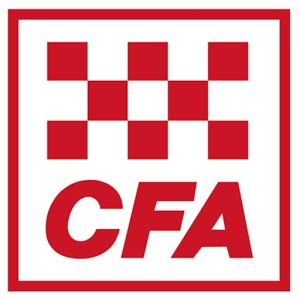 CFA Live Audio Feed