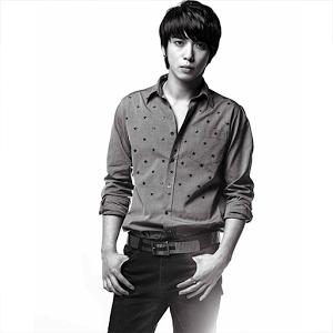 Yong Jung Hwa jung und frei magazine
