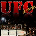 UFC Lovers lovers caught on camera