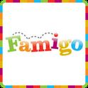 Famigo Sandbox for Kids