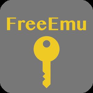 FreeEmu Golden Key