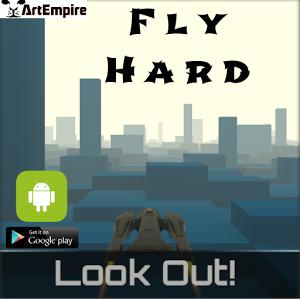 Fly Hard pps hard