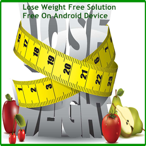 Lose Weight Free Solution