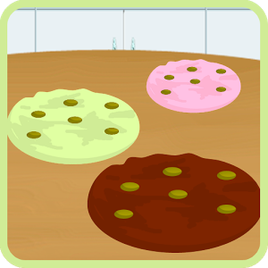 cooking cookies games