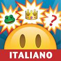 Emoji Pop Italiano