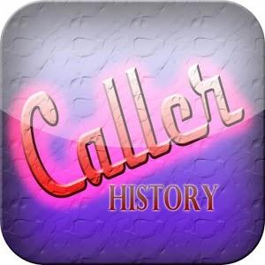 Caller History