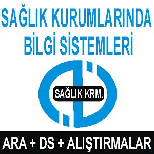 AÖF SAĞLIK KURUM BİLGİ SİSTMLR