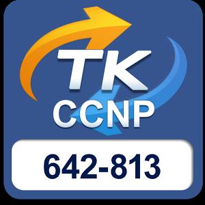 CCNP 642-813 Exam