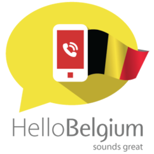 Call Belgium, Let`s call