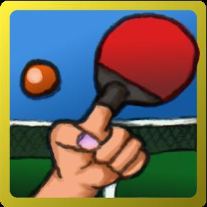 Finger Ping Pong