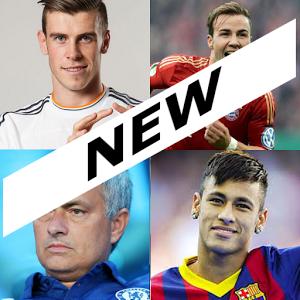 Soccer Players Quiz PRO 2014
