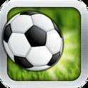 EURO 2012 Football Free Kick