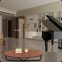 Modern Guest House Escape