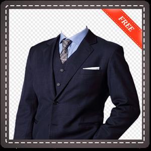 Men Fashion Photo Suits