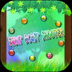 Fruit Bubble Shooter bubble fruit shooter