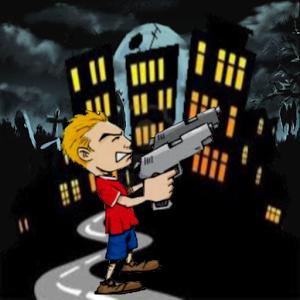 Joe vs Zombies