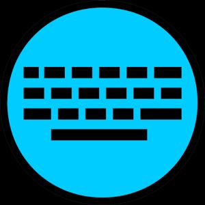 Bubble Keyboard Switcher