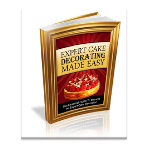 Expert Cake Decorating Made EZ