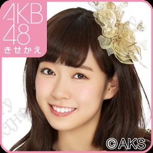 AKB48きせかえ(公式)渡辺美優紀-BD2