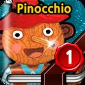 Pinocchio - Animated storybook