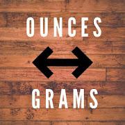 Ounces to Grams Converter (oz <-> g)